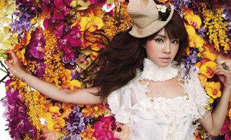 音乐爱旅行:动感歌姬-蔡依林-不可复制