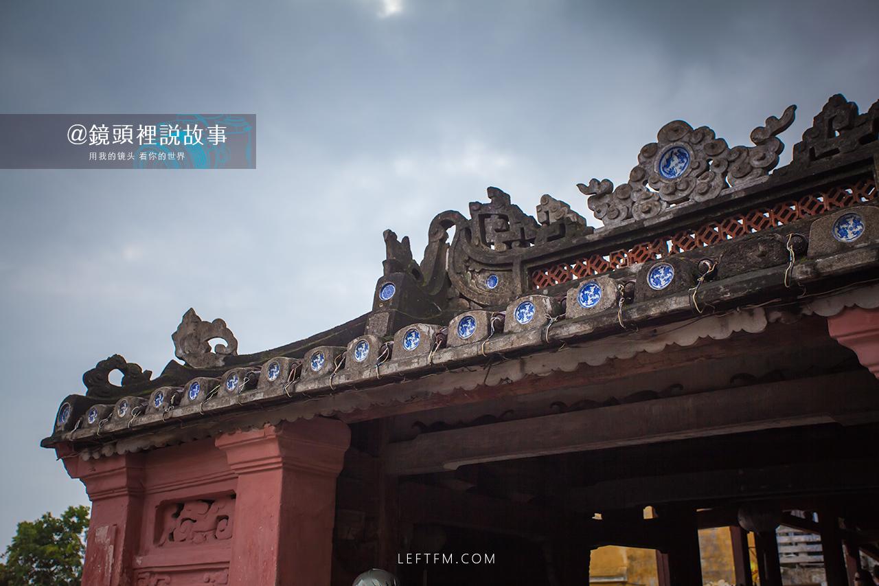 会安古城:沧海还珠
