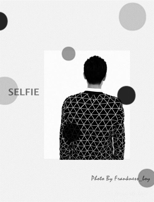 Frankness_boy Selfie 02