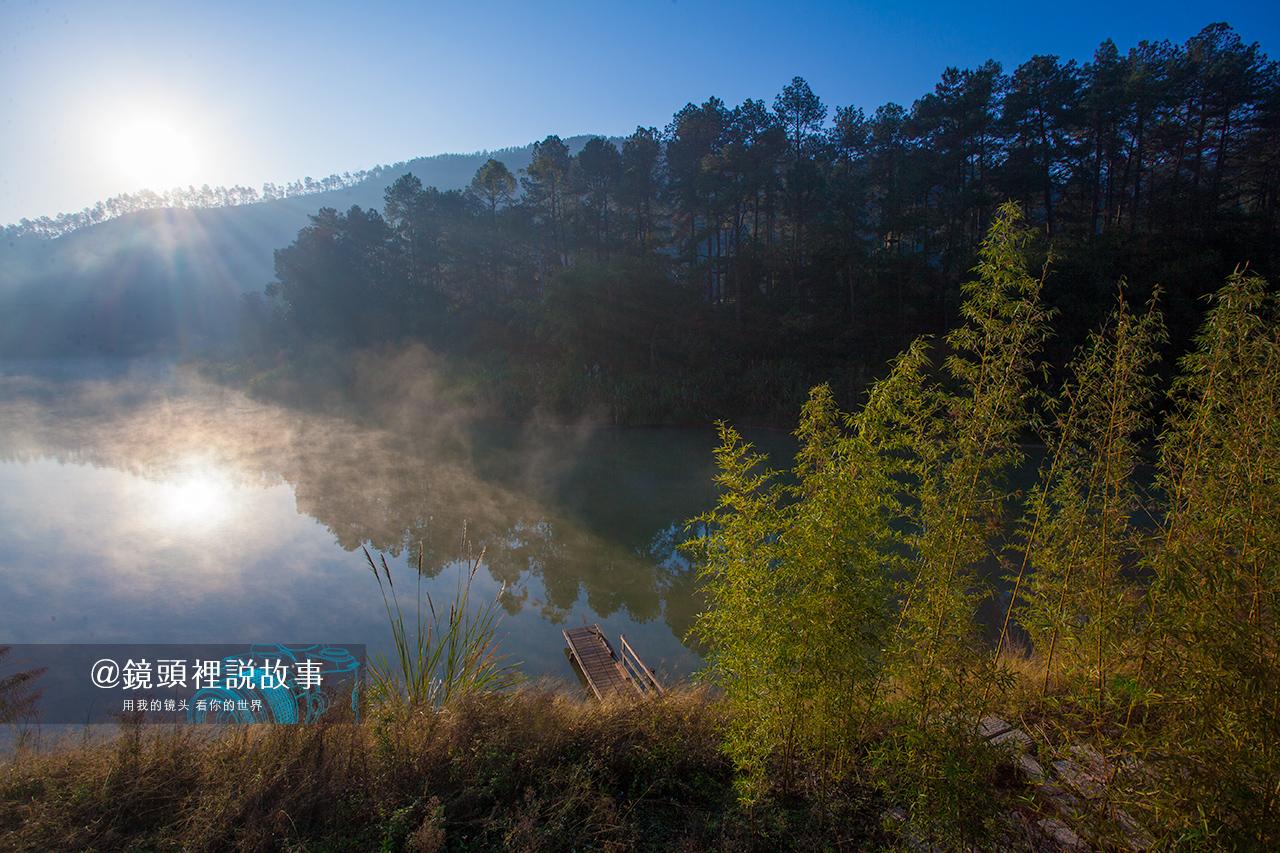 福州旗山温泉