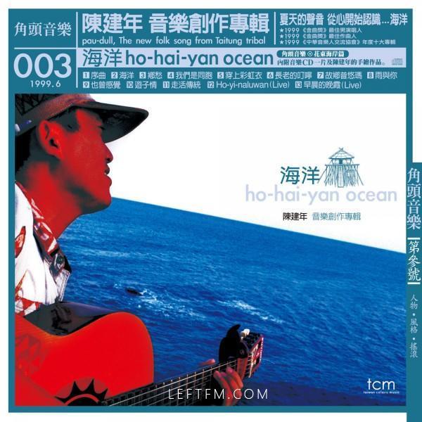 陈建年:海洋