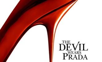 穿Prada的女王:什么是你想要的?