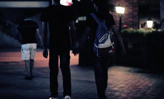 七夕夜:街头面孔