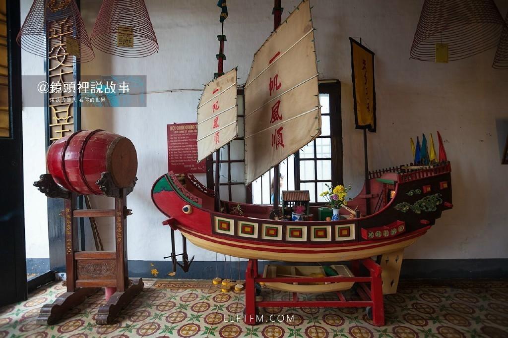 漂洋过海的闽南文化