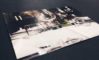 谢谢你的明信片