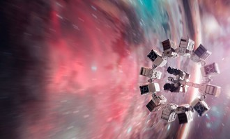 星际穿越:致无尽的孤独
