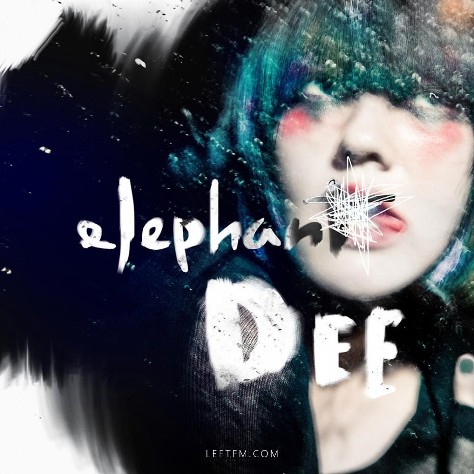 elephant DEE