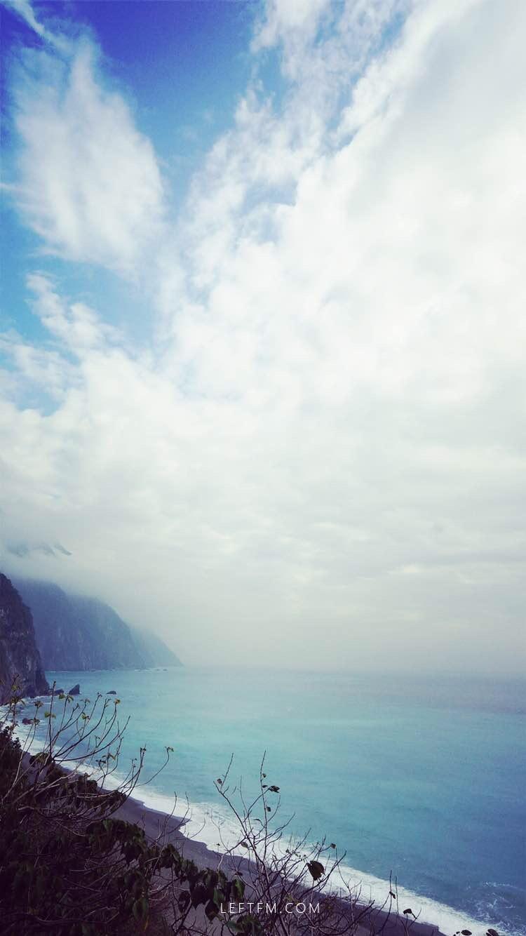 太平洋的暖风