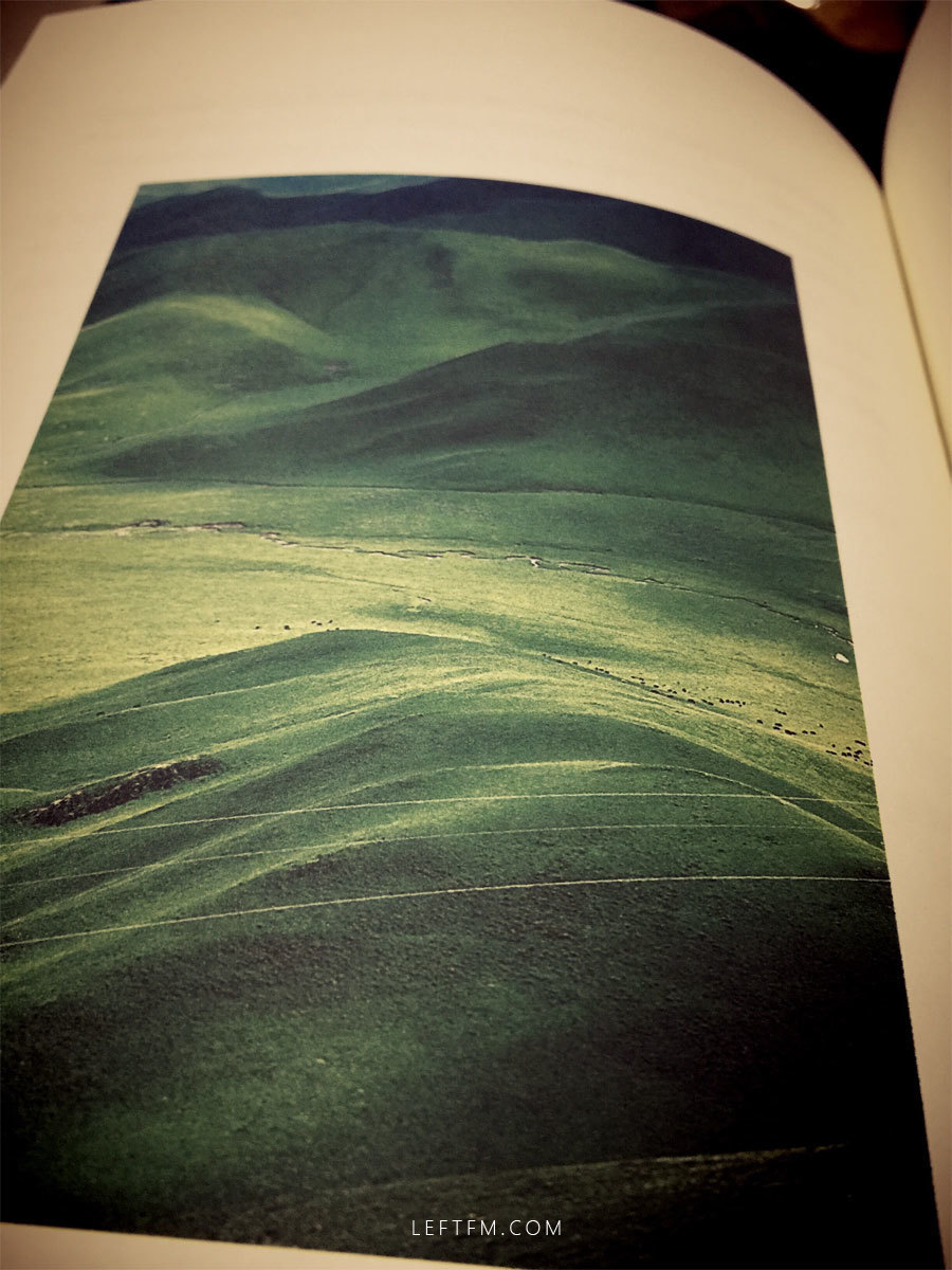 游牧时光:一本还不掉的书