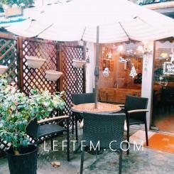 cafe107意式小馆