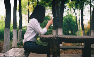 提升自信心20步:第四步减少自我标签