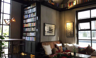 书店不死:书啡生活