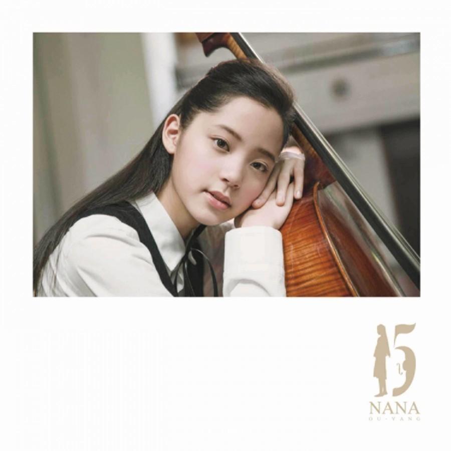 欧阳娜娜:15(大提琴演奏专辑)