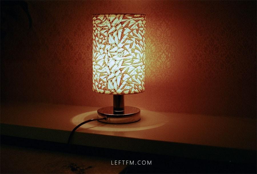 嗨,你看那万家灯火