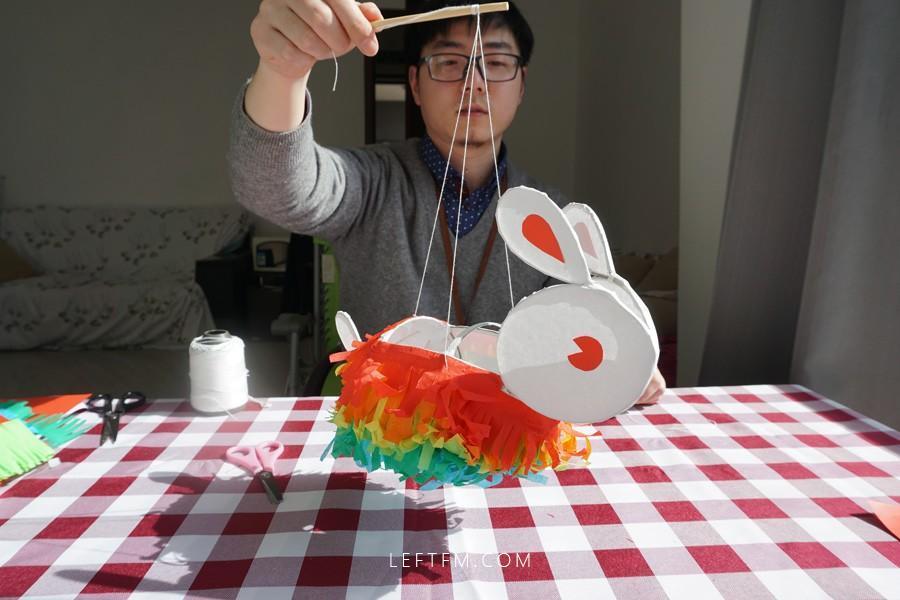 兔子制作者