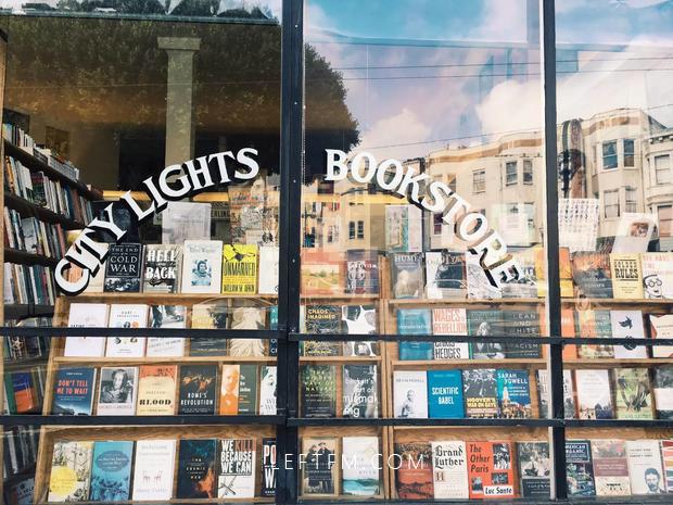 悦读:书,是一座城的光