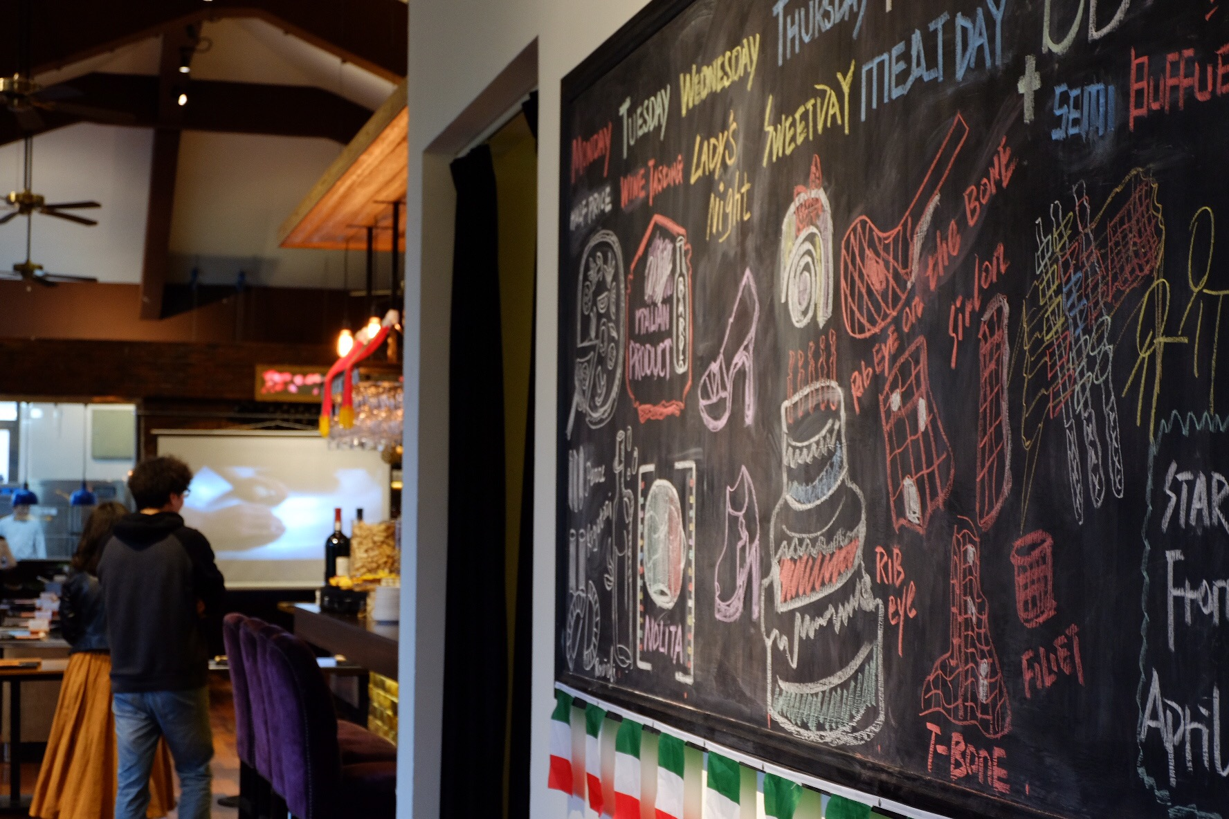 意式披萨DIY体验:愿你与这世界温柔相对