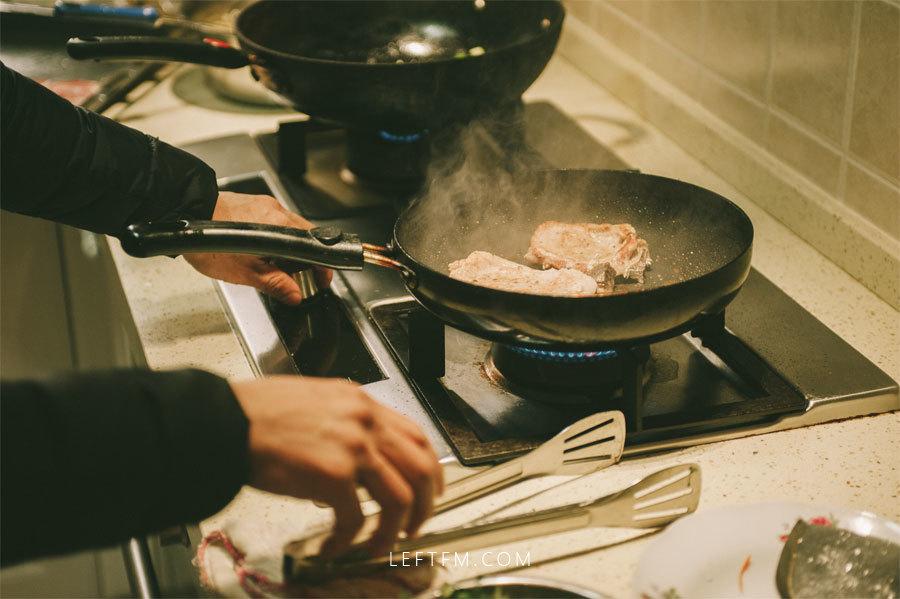 远道之食——始饭