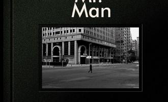 满江 X Mr.Man:心中那个没人知道的地方