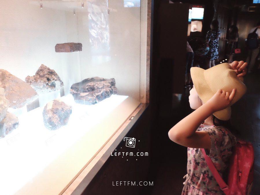 牵手去看:上海科技馆