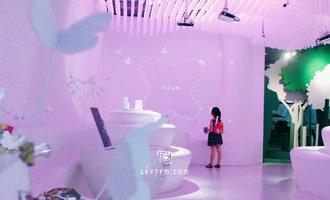 牵手去看:蒙特利亲子乐园&上海博物馆&上海规划展示馆