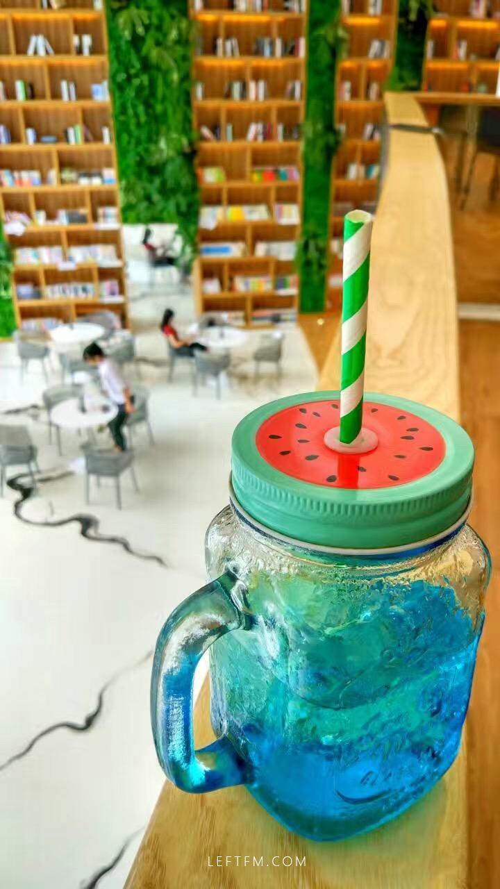 书店不死:漳州大地书院