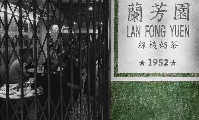 走过那么多地方,还是最喜欢香港