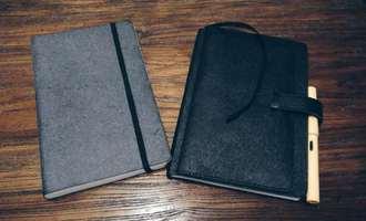 骑驴找马的笔记本