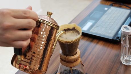 一粒咖啡豆的前半生