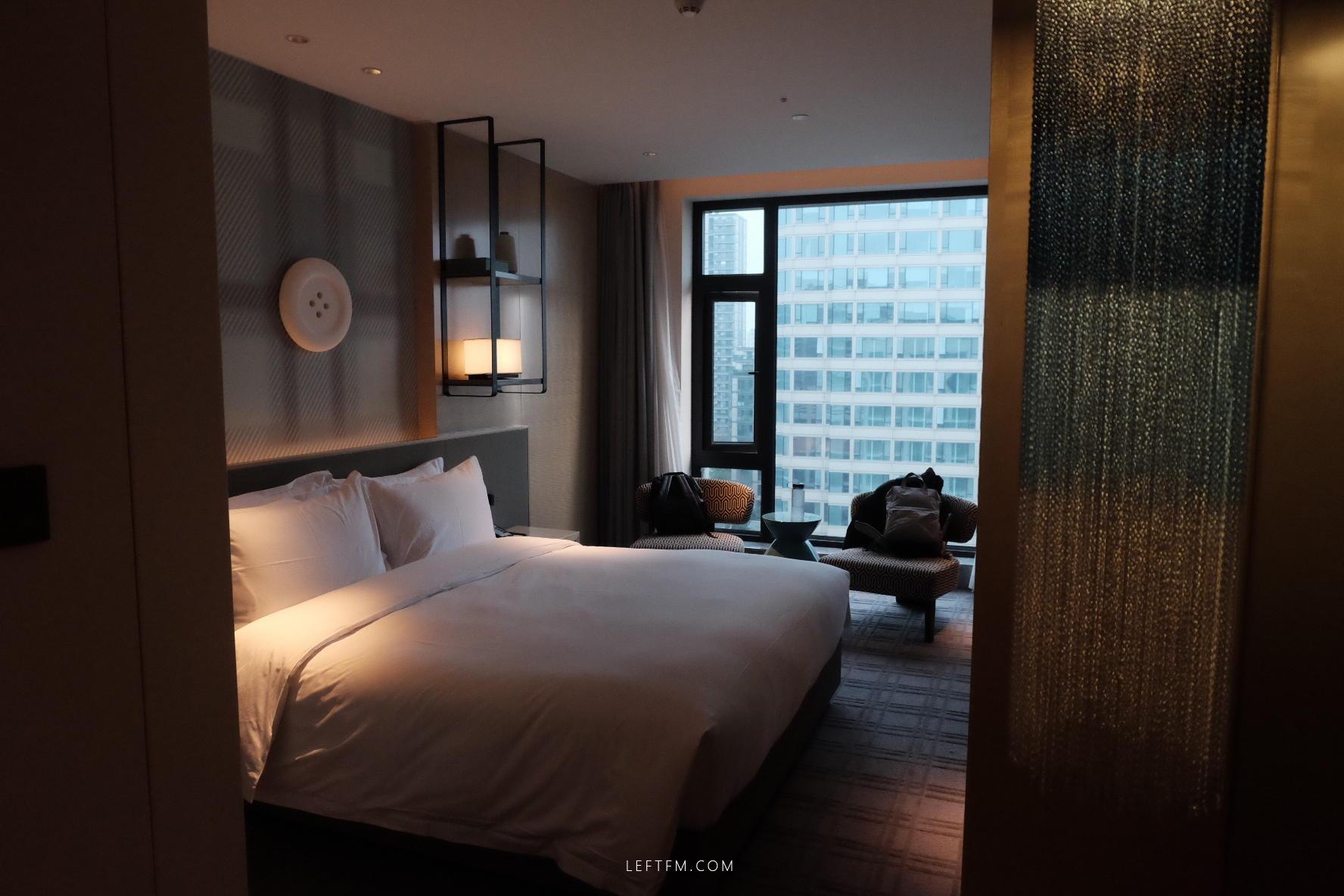 杭州诺阁雅四季青酒店