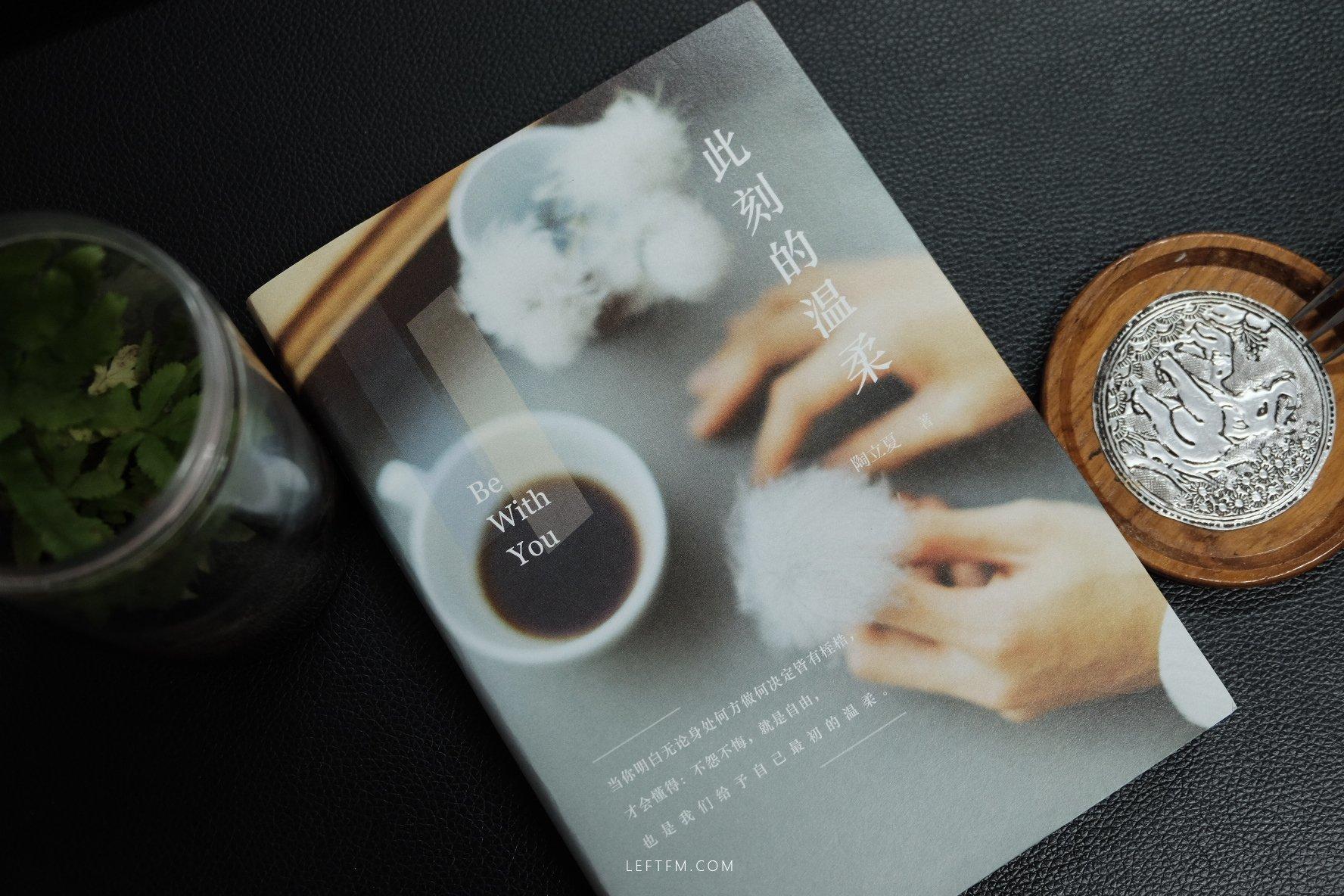 陶立夏 /  此刻的温柔 / 浙江文艺出版社 /  星文文化 / 试读购买