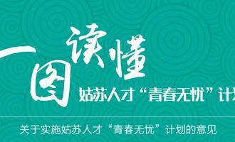 """""""智""""汇苏州,""""才""""聚逐梦热土"""
